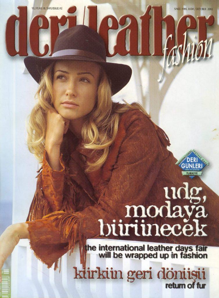 Ekim 2002