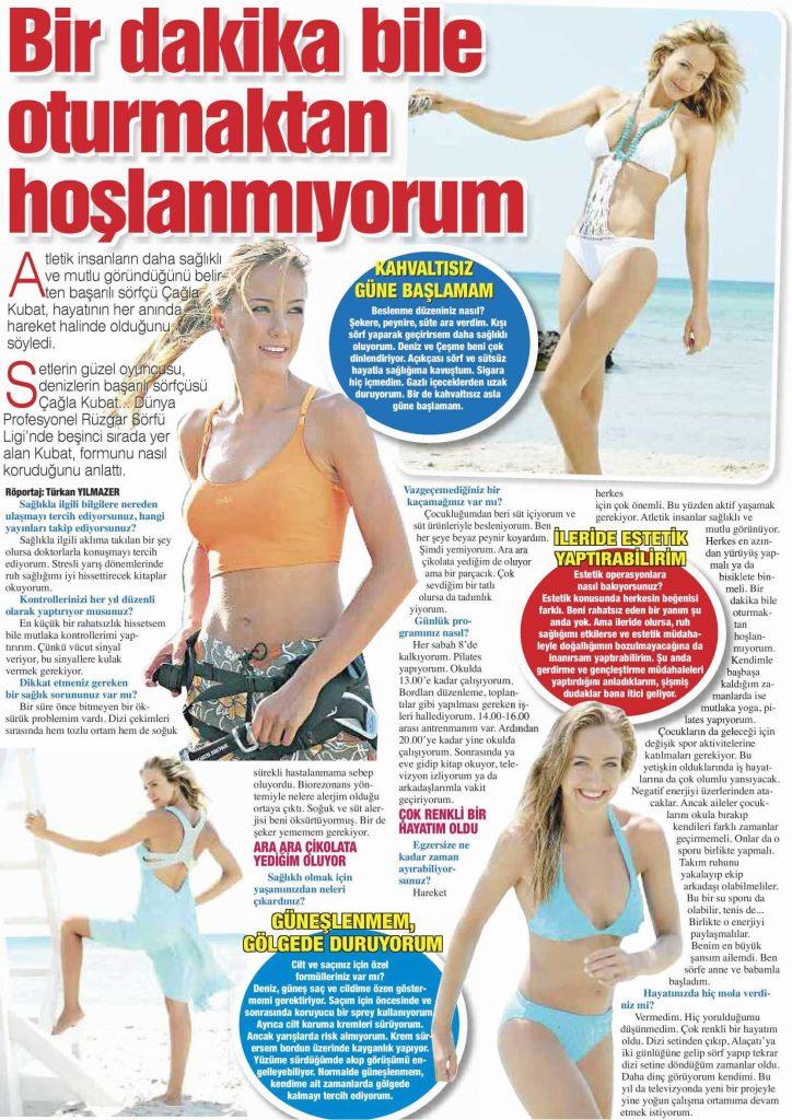 Bursa Hakimiyet Magazin