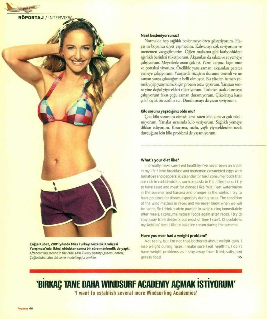 Pegasus Magazine 4
