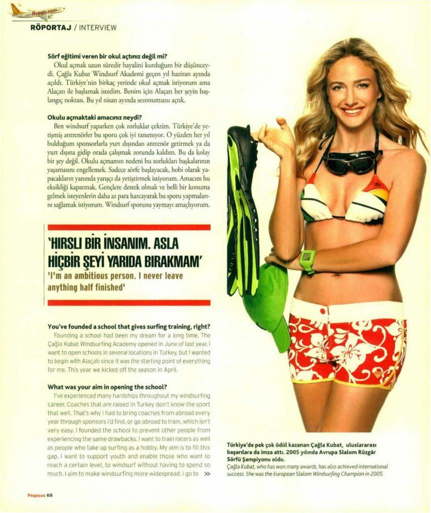 Pegasus Magazine 5