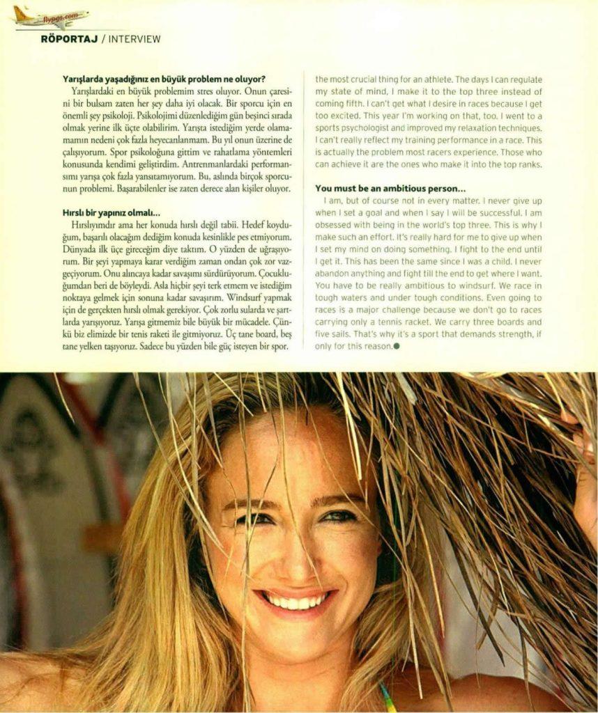 Pegasus Magazine 7