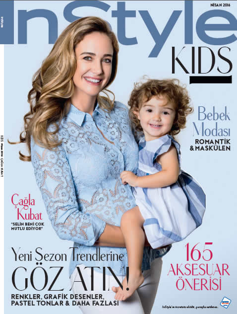 InStyle Kids 1
