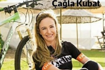 cyclist_cagla_kubat