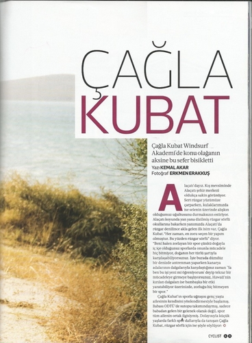 Cylist Dergisi